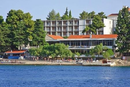 Hotel Park - snídaně