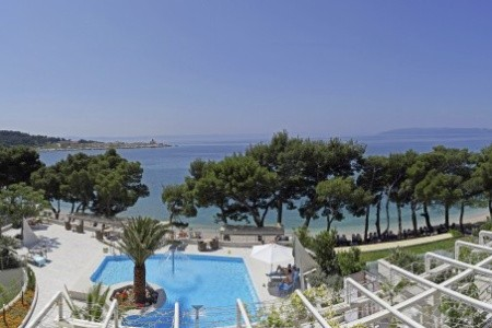 Hotel Park - Last Minute a dovolená