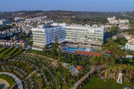 Cavo Maris Beach, Kypr, Larnaca