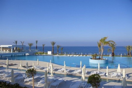 King Evelthon Beach - ultra all inclusive