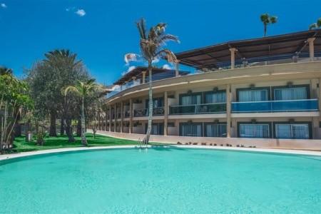 Iberostar Selection Fuerteventura Palace, Kanárské ostrovy, Fuerteventura