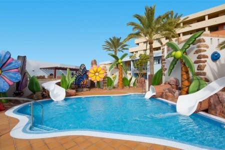 Iberostar Playa Gaviotas Park - letecky all inclusive