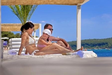 Aminess Laguna Hotel - Letní dovolená u moře