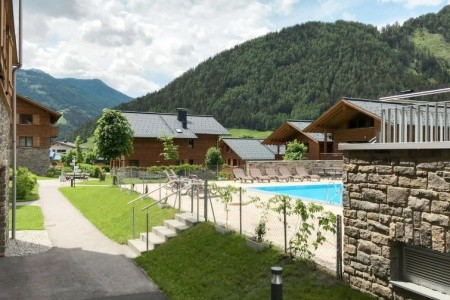 Alpin Park Matrei (Mro250)