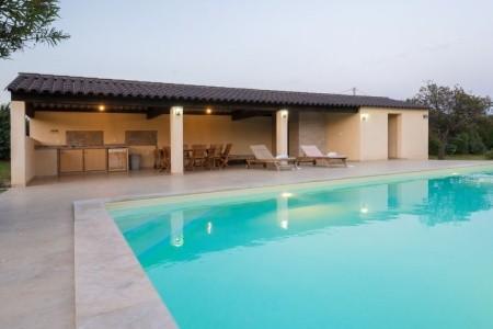 Villa I Tre Fratelli - Ubytování v soukromí