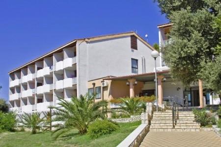 San Marino Sunny Resort By Valamar – Hotel Plaža - v září