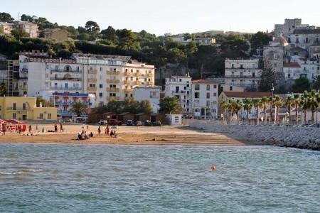Residence Solaria Rodi Garganico - Last Minute a dovolená