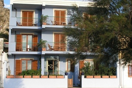 Residence Esperia Milazzo - first minute