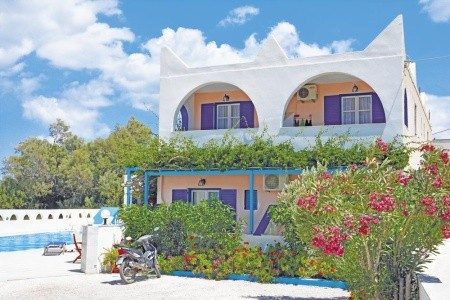 Villa Limnes - vily