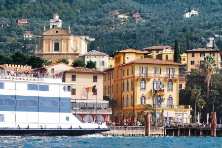 Hotel Malcesine - Last Minute a dovolená