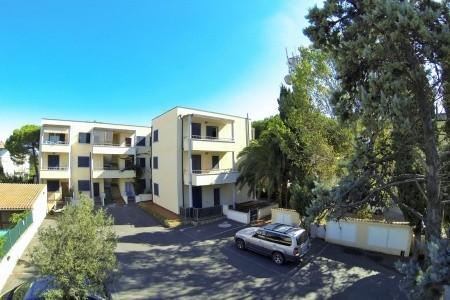 Apartmány Marina Di Cecina