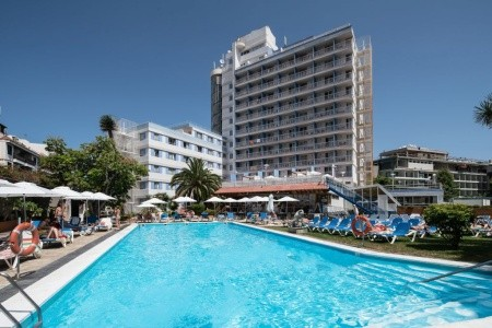 Hotel Catalonia Las Vegas, Kanárské ostrovy, Tenerife