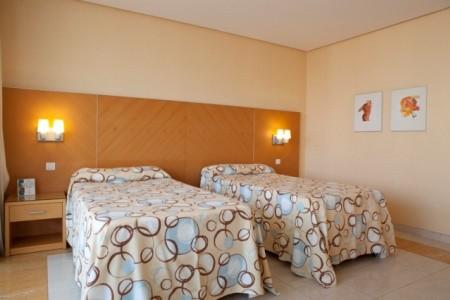 Hotel Levante Club & Spa - v únoru