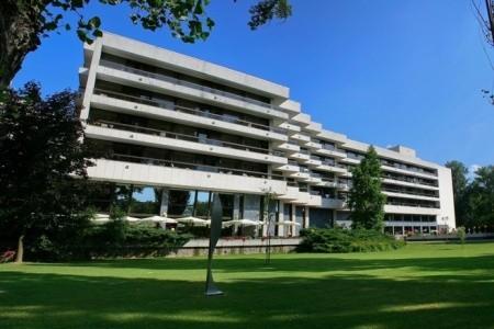 Danubius Health Spa Resort Esplanade - last minute