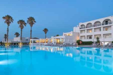 The Aeolos Beach Hotel