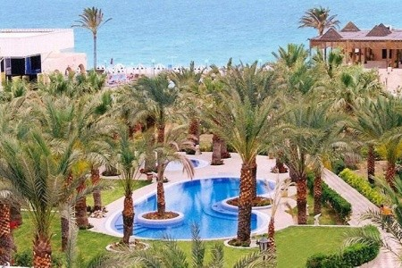 Oasis Marine - hotel
