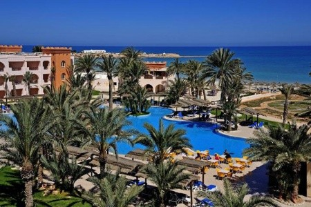 Vincci Safira Palms - all inclusive