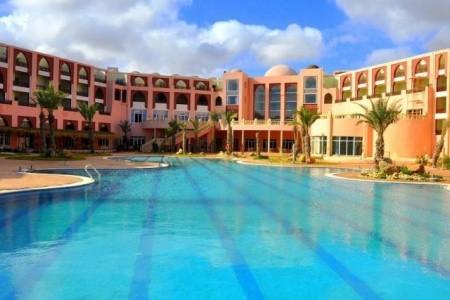 Club Lella Meriam Zarzis, Tunisko, Zarzis