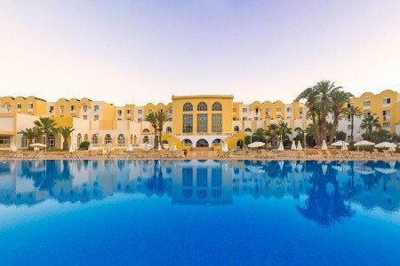 Djerba Castille All Inclusive First Minute