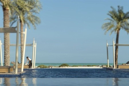 Park Hyatt Abu Dhabi - Last Minute a dovolená