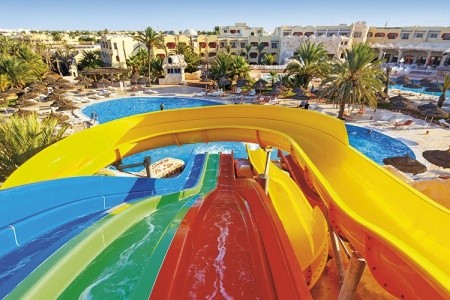 Hotel Welcome Baya Beach Thalasso & Aquapark All Inclusive