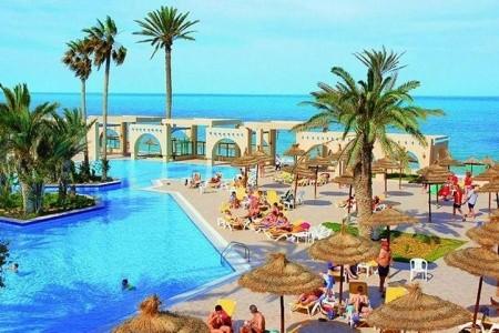 Zita Beach Resort All Inclusive