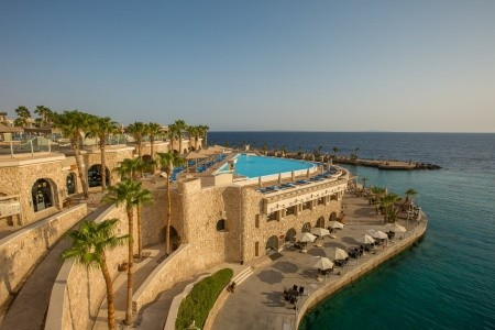 Hotel Albatros Citadel Resort Sahl Hasheesh