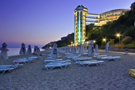 Hotel Paradise Beach All Inclusive