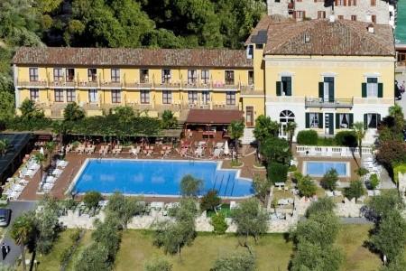 Hotel Antico Monastero - Last Minute a dovolená