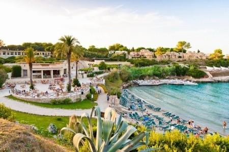 Hotel Le Cale D'Otranto*** - Torre Santo Stefano