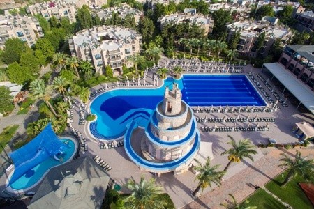 Bodrum Imperial All Inclusive Super Last Minute