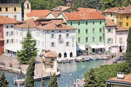 Hotel Geier, Itálie, Lago di Garda