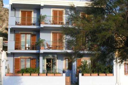 Hotel Esperia*** - Milazzo