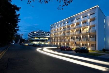 Lázeňský Hotel Aqua - hotel