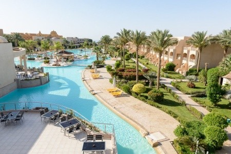 Prima Life Makadi Resort & Spa - Ultra All Inclusive
