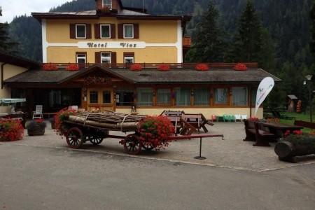 Hotel Vioz - Last Minute a dovolená