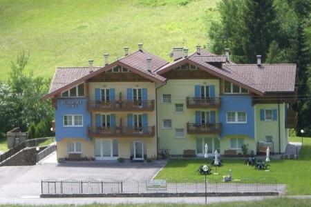 Rezidence Alice - Celledizzo - v srpnu