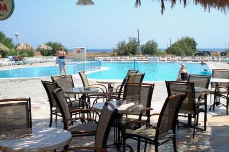 Hotel Evripides Village Beach - Last Minute a dovolená