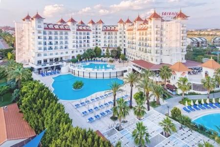 Serenis Hotel - Last Minute a dovolená