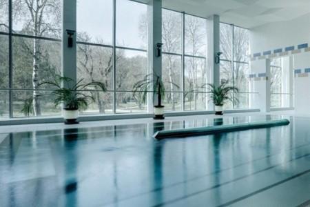 Léčebný Dům Rubín - Medical Silver - hotel