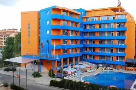 Hotel Amaris - zájezdy