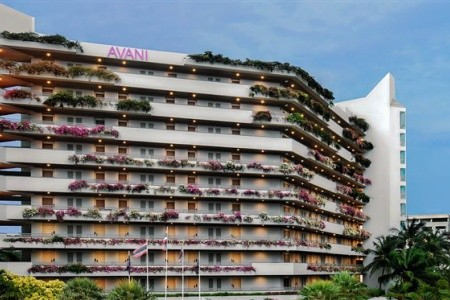 Avani Pattaya Resort&spa