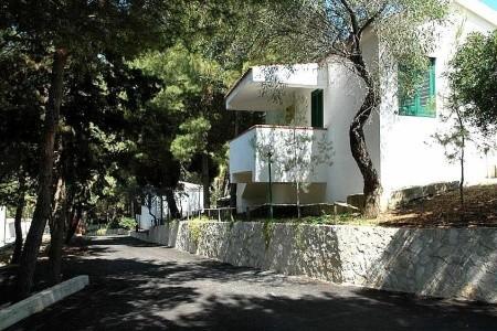 Villaggio Mascia*** - Vieste