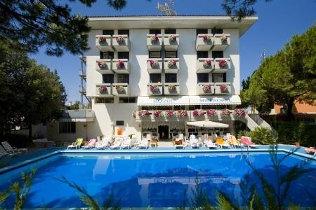 Caorle - Hotel Metropol