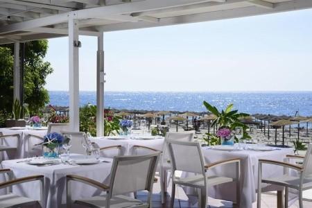 Unahotels Naxos Beach - Last Minute a dovolená