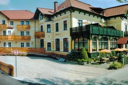 Goisererhof - Last Minute Rakousko