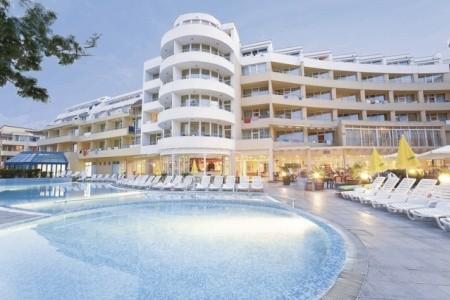 Hotel Club Sun Palace, Bulharsko, Slunečné Pobřeží