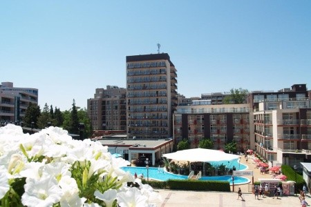 Hotel Mpm Astoria - ultra all inclusive