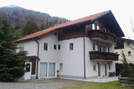 Apartmenthouse Edelweiss - apartmány