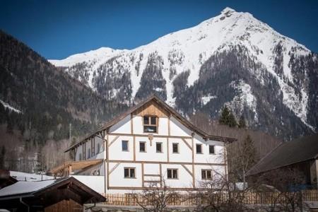 Gletscher Appartements - Last Minute a dovolená